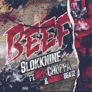 9lokknine - Beef feat. NLE Choppa & Murda Beatz