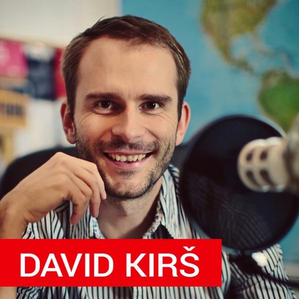 Život a Firma 2.0 s Davidem Kiršem