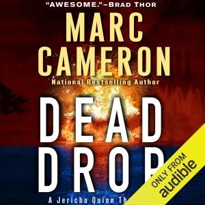 Dead Drop: A Jericho Quinn Thriller (Unabridged)