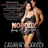 Lauren Blakely - Nobody Does It Better (Unabridged)  artwork