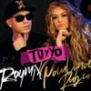 Raymix & Paulina Rubio - Tú Y Yo ilustración