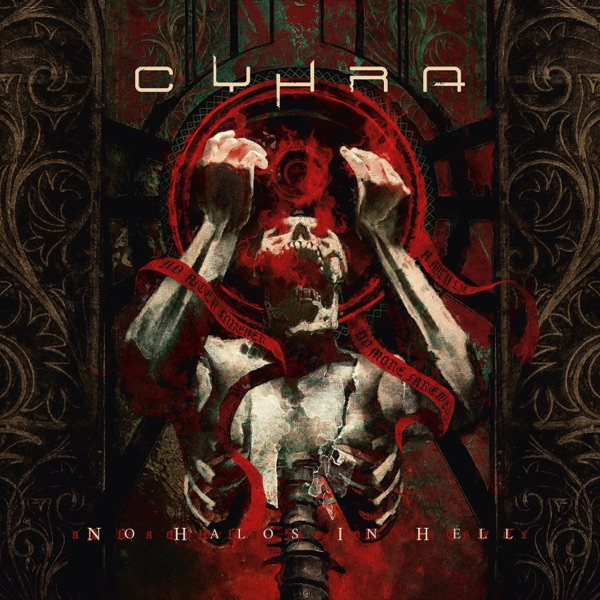 Cyhra - Battle From Within