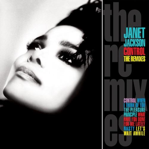 DOWNLOAD MP3: Janet Jackson - Control: The Remixes