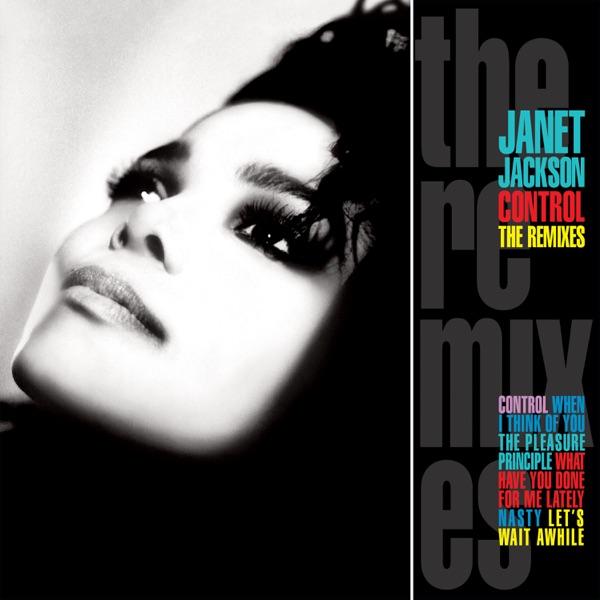 Janet Jackson mit Nasty