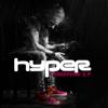 Hyper - Fckd artwork