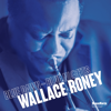Wallace Roney - Blue Dawn - Blue Nights  artwork