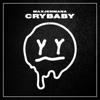 Max Jenmana - Crybaby artwork