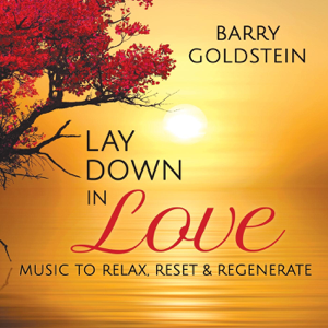 Barry Goldstein - Lay Down in Love
