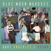 Blue Moon Marquee - Smoke Rings for My Rider