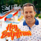 Hey Badjuffrouw Stef Ekkel