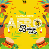 Harmonize, Burna Boy & Diamond Platnumz - Kainama artwork