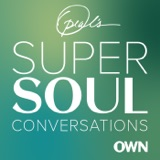Image of Oprah's SuperSoul Conversations podcast
