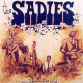 The Sadies - Monkey & Cork