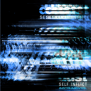 Circle of Dust - Self Inflict (25th Anniversary Mix) [Instrumental]