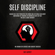 Ray Asprey - Self Discipline: Badass Self Help Principles for Work and Life Goals and Boost Confidence by Thinking in Controlled Bets So That You Are a Game Changer: No-Drama or Excuses and Achieve Success (Unabridged)