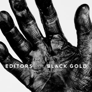 Editors - Black Gold: Best of Editors (Deluxe)