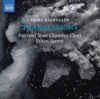Portland State University Chamber Choir & Ethan Sperry - Translations  artwork