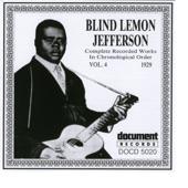 Blind Lemon Jefferson - Yo, Yo Blues