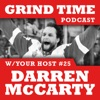 Grind Time With Darren McCarty