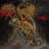 Cattle Decapitation - Death Atlas  artwork