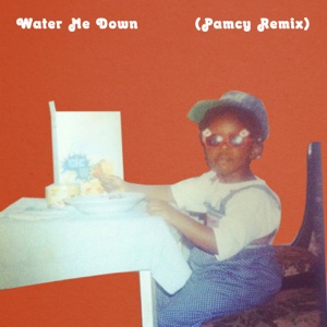 Vagabon - Water Me Down (Pamcy Remix)