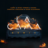 [Download] La Cama (feat. Chencho Corleone & Rauw Alejandro) [Remix] MP3