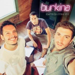 Burkina - Ella y Vos