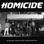 Homicide (feat. Sunny Malton & Sidhu Moosewala) - Single