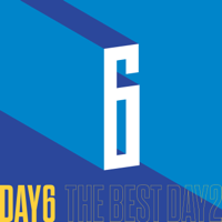 DAY6 - THE BEST DAY2 -Japanese ver.- - EP artwork