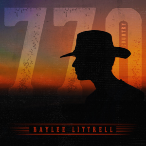 Baylee Littrell - 770-Country