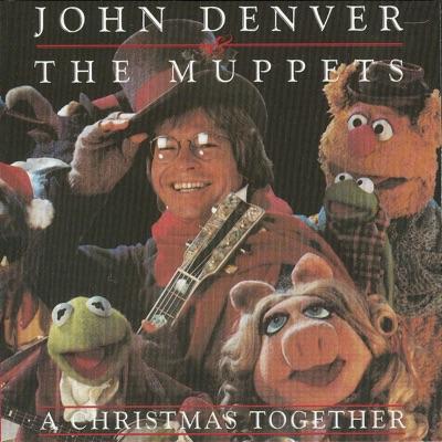 A Christmas Together - John Denver