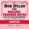 The Rolling Thunder Revue The 1975 Live Recordings Sampler