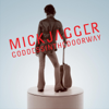 Mick Jagger - God Gave Me Everything artwork