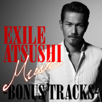 Music -BONUS TRACKS- - EP