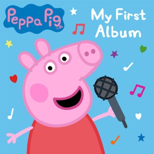 Peppa Pig – My First Album [iTunes Plus AAC M4A]
