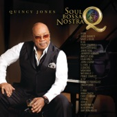 Quincy Jones - It's My Party (Feat. Amy Winehouse)