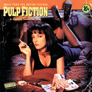 Multi-interprètes - Pulp Fiction (Original Motion Picture Soundtrack)
