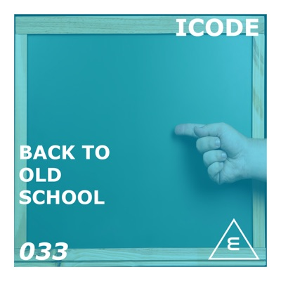 iCode - Back To Old School