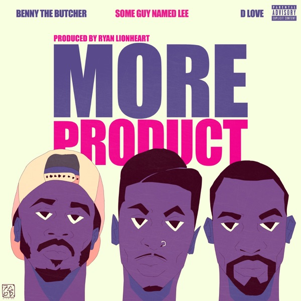 More Product - Single