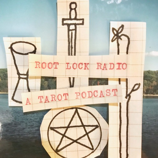 Cover image of Root Lock Radio: Tarot Podcast