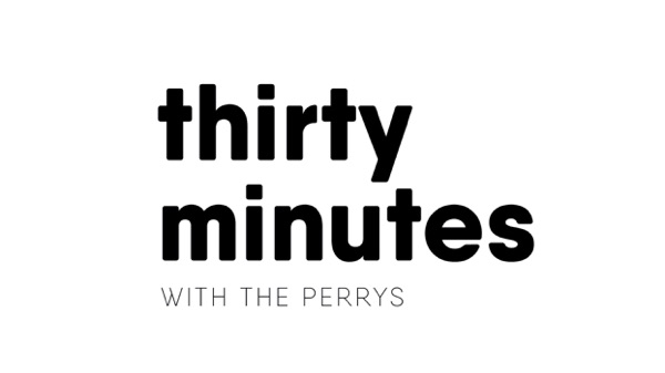 30 Mins with The Perry's