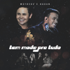 Vou Ter Que Superar feat Marilia Mendonça Ao Vivo - Matheus & Kauan mp3