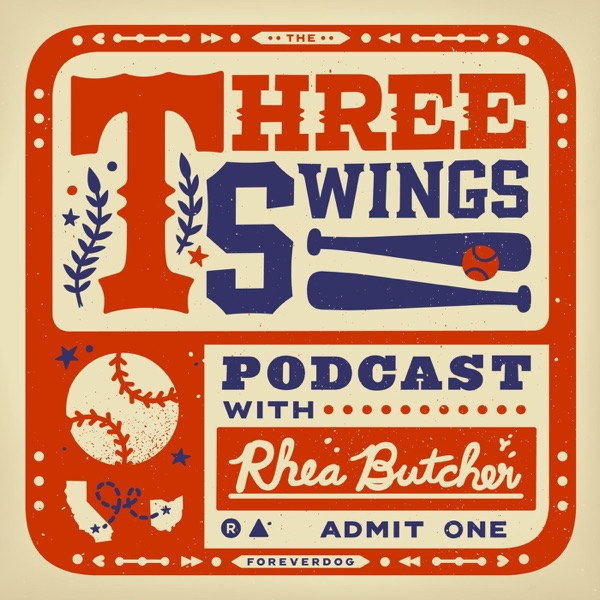 Three Swings with Rhea Butcher