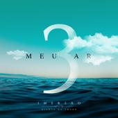 Meu Ar (feat. Ana Nóbrega) [Ao Vivo]