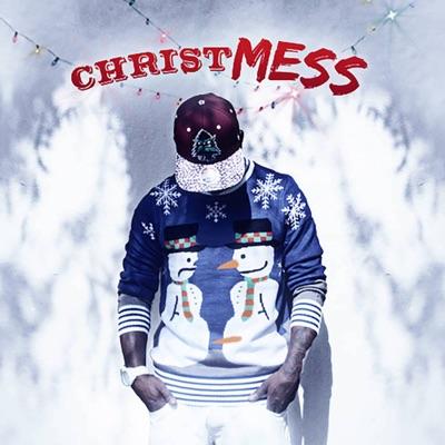 ChristMESS - Ras Kass