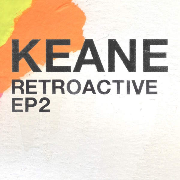 Retroactive - EP2 - EP