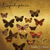 Annie Lennox - Lepidoptera  artwork