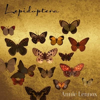 Lepidoptera - Annie Lennox