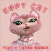 Copy Cat (feat. Tierra Whack) - Melanie Martinez Cover Art