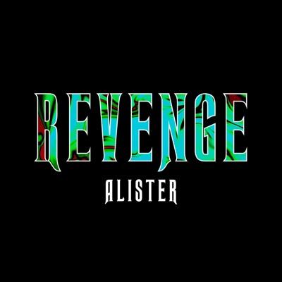 Revenge - Single - Alister